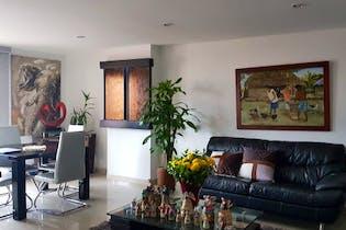 Apartamento en Laureles-Lorena, con 3 Habitaciones - 136 mt2.