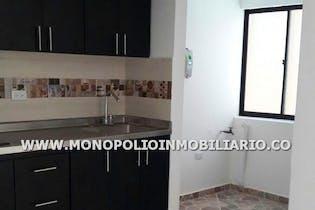 Apartamento en venta en Manrique Central No. 1 de 4 alcobas