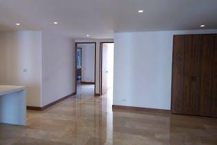 Apartamento en Laureles-Lorena, con 2 Habitaciones - 108 mt2.