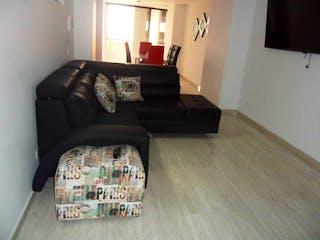 Apartamento en venta en Velódromo, Medellín