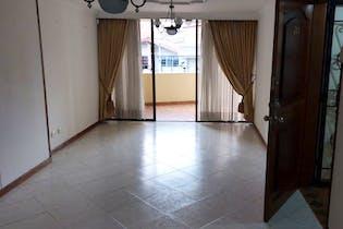 Apartamento en Laureles-Las Acacias, con 3 Habitaciones - 102 mt2.