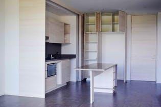 Apartamento en Envigado-Loma de Benedictinos, con una Habitación - 75 mt2.