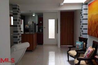 Apartamento en San Miguel, Villa Hermosa - Tres alcobas