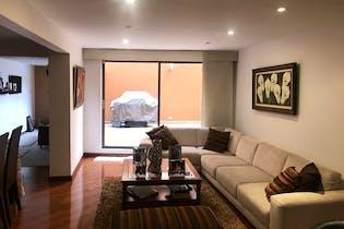 Apartamento en Pasadena-Batán, con 2 habitaciones - 90 mt2.