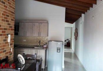 Apartamento en venta en El Carmelo de 2 habitaciones