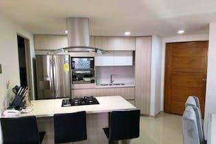 Apartamento en venta en Las Lomitas de 111m² con Piscina...