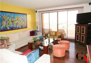 Apartamento en Santa Barbara Occidental, Santa Barbara - Cuatro alcobas