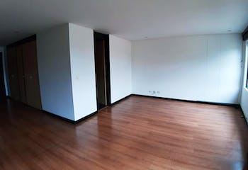 Apartamento en venta en El Lago de 1 hab. con Solarium...