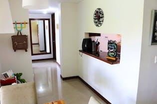 Apartamento en venta en Rosales de 78m² con Balcón...