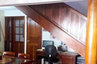 Casa en Galerias, Teusaquillo - Cinco alcobas