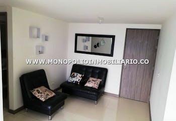 Apartamento en La Estrella-Pueblo Viejo, con 3 Habitaciones - 61 mt2.