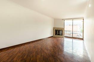 Apartamento en venta en Contador con Balcón...
