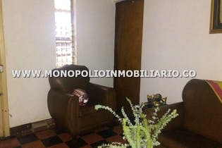 Lote Casa Para Vender En Medellin Sector El Poblado Cod: 9070