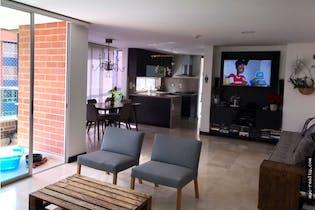 Apartamento en venta en Santa María De Los ángeles de 134m² con Piscina...