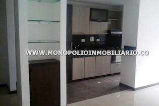 Apartamento Para La Venta En Sabaneta Sector Vegas De La Doctora Cod: 9080
