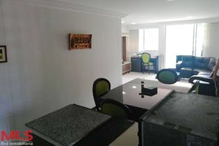 Apartamento en Loma de San Jose, Sabaneta - Tres alcobas-87mt2