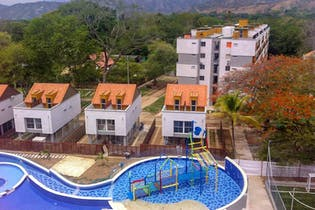 Apartamento en Santa Fé de Antioquia, Santa Fé de Antioquia
