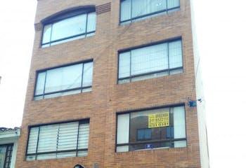 Apartamento en venta en Barrio Cedritos, 60m²