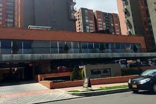 Apartamento en venta en San Antonio Norte de 102m² con Bbq...