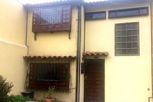 Casa en venta en Barrancas 108m²