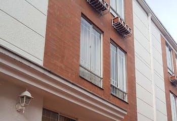 Casa en venta en Barrio Niza, 78m²