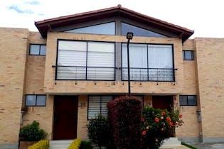 Casa en venta en Cajica 157m² con Zonas húmedas...