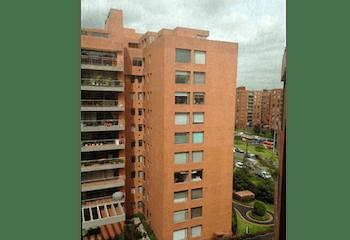 Apartamento en venta en Ciudad Salitre Oriental 138m² con Gimnasio...