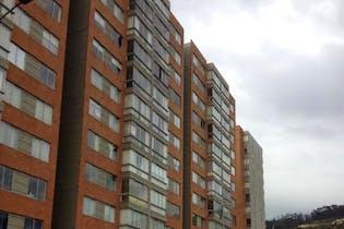 Apartamento en venta en Suba Lombardía de 3 habitaciones
