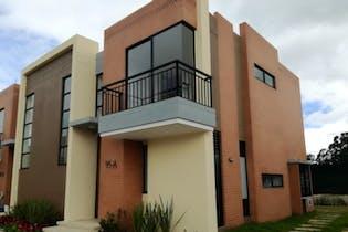 Casa en venta en Casco Urbano Cajicá con Piscina...