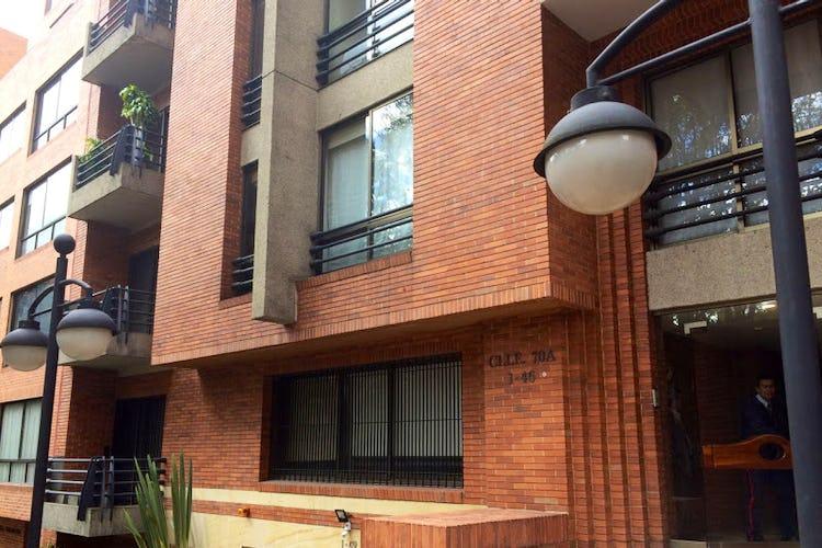 Portada Apartamento en Venta LOS ROSALES
