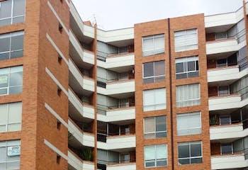 Apartamento en venta en Chico Norte III Sector con acceso a Gimnasio