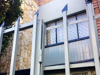 Casa en venta en San Luis, Bogotá
