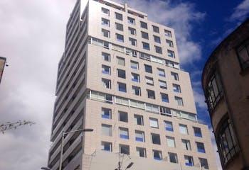 Apartamento en venta en Las Nieves 60m² con Bbq...
