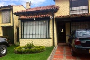 Casa en venta en Ciudad Jardín Norte de 243m²