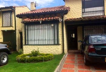 Casa en venta en Ciudad Jardín Norte de 3 habitaciones