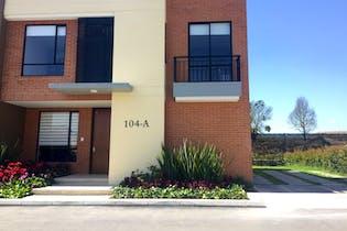 Casa en venta en Casco Urbano Cajicá con acceso a Gimnasio