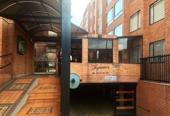 Apartamento en venta en Pontevedra de 3 hab. con Bbq...