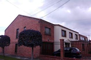 Casa en venta en Barrio Niza 350m²