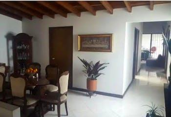 Casa en venta en San Joaquín de 3 habitaciones
