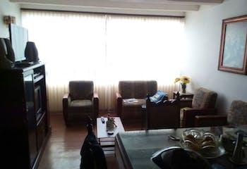 Apartamento en venta en La Castellana 79m²