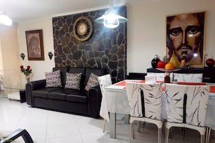 Apartamento en venta en Lorena 85m²