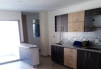 Apartamento en venta en San Jerónimo 50m²