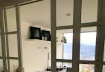 Apartamento en venta en Loma Del Escobero de 3 alcobas