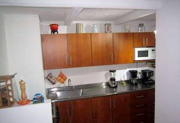 Apartamento en La Mansion, Villa Hermosa - 90mt, tres alcobas