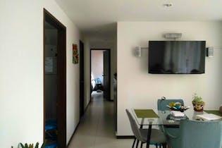 Apartamento en venta en Belén Centro de 72m²