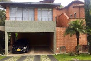 Casa en venta en Loma Del Chocho de 280m² con Zonas húmedas...