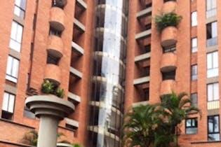 Apartamento en San Lucas, El Poblado, 3 Habitaciones- 158m2.
