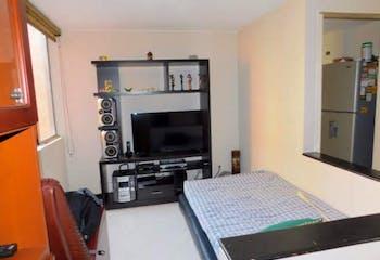 Apartamento en venta en La América 67m²