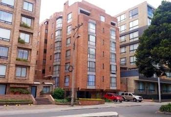 Apartamento en venta en Barrio La Carolina, 36m² con Gimnasio...