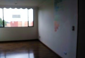 Apartamento en venta en Bochica II de 3 hab.